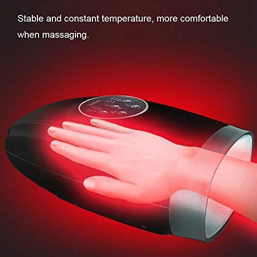 Zoom IMG-3 massaggiatori elettrici manuali con display