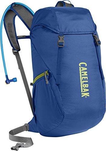 CamelBak Sac à Dos arété 22 olypian Blue/Green Oasis, 62522 en Un