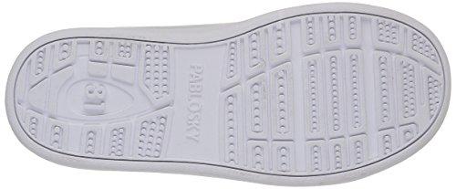 PABLOSKY Unisex-Child, Sportschuh, 900007 Weiß