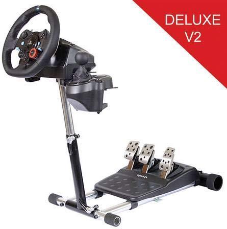 Wheel Stand Pro 040130013 - Supporto per Logitech G29/920/27/25
