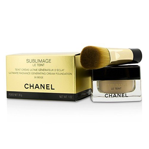 Chanel Sublimage le Teint Fondotinta, B30Beige - 30 ml