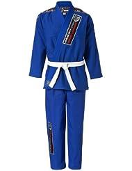 Okami Kimono/gi complet de jiu-jitsu brésilien