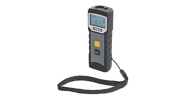 Entfernungsmesser Für Außenbereich : Titan mk laser entfernungsmesser für innen und außenbereich