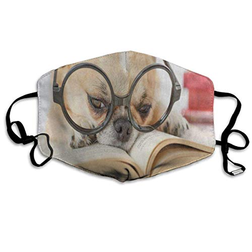 Wdskbg Custom Mouth Mask Anti-Dust Cartoon Animation of The Planets Face Mask Breathable Mask with Adjustable Ear-Loop Windproof and Warm Fashion19