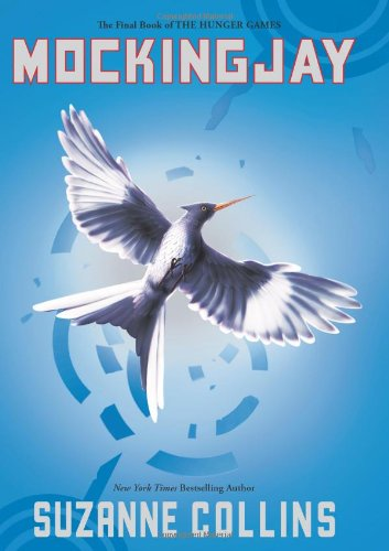 Bücher Hunger Games-trilogie (Mockingjay (The Hunger Games, Band 3))
