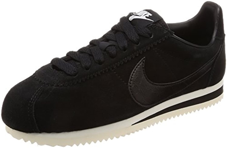 Nike Wmns Classic Cortez Suede AA3839002, Deportivas