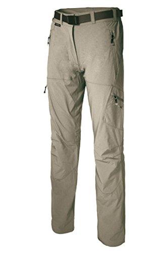 FERRINO Pantalon Hervey Dames Beige Taille 48