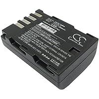 Batterie BPH-0355N Li-Ion Standard pour Panasonic GH4-72V - 2Ah -14.8 Wh