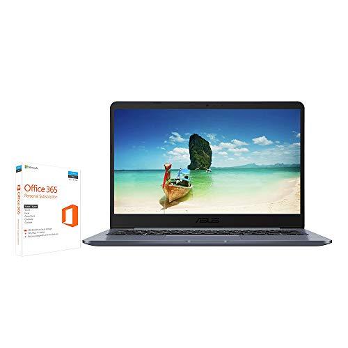 ASUS E406SA 14 Inch HD Cloudbook...
