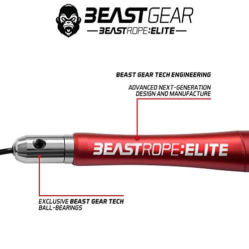Zoom IMG-3 beast gear rope elite corda