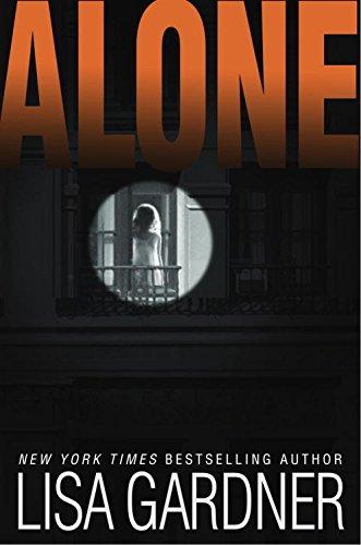 Alone: A Detective D. D. Warren Novel (Detective D.D. Warren Book 1) (English Edition)