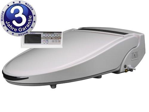 Dusch-WC MEWATEC C700 Washlet Bidet Intimdusche Analdusche Dusch-Bidet WC-Bidet WC-Dusche