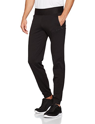 JAKO Damen Casual Trainingspants, Schwarz, 36 (Casual Bund)