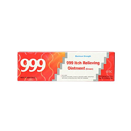 999-itch-relieving-ointment-cream-064oz-20g-1-box