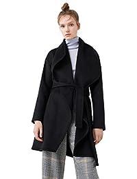 Cappotti Abbigliamento Mango E Donna Giacche it Amazon 4ZYIqZ