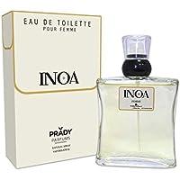 Inoa perfume AutoDrive mujer barato edp 100 ml