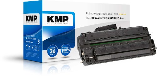 Preisvergleich Produktbild KMP Toner für HP LaserJet 5P/6P, H-T9, black
