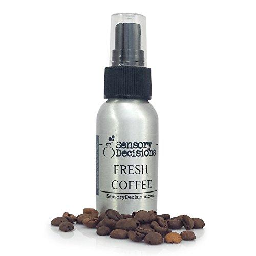 Preisvergleich Produktbild Kaffee–Echt Kaffee Duft Auto-Lufterfrischer–Auto-Lufterfrischer Auto Parfüm Spray