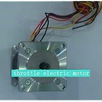 GOWE acceleratore per motore elettrico sumitomo escavatore SH280, macchinari per l