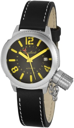 Engelhardt Gents Watch Automatic 385724019072