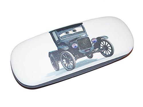 süßes Brillenetui für Kinder | Cars - Lizzie
