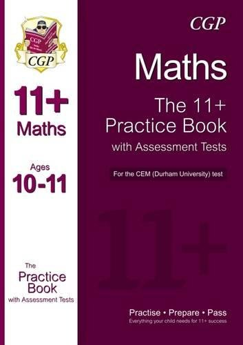 11-Maths-Practice-Book-with-Assessment-Tests-Ages-10-11-for-the-CEM-Test