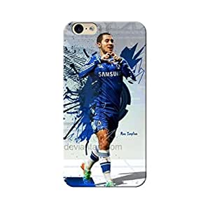 EYP Chelsea Eden Hazard Back Cover Case for Apple iPhone 6 Plus