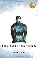 The Last Ashoka