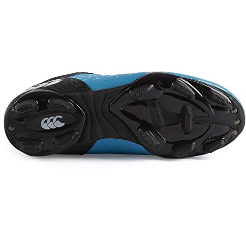 online store 50763 27467 Canterbury Control Club Blade, Scarpe da Rugby Unisex - Bambini