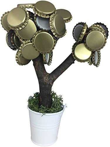 xxl-bierbaum-mit-2-starken-magneten-kronenkorkenbaum-lustiges-geschenk-fur-manner-halt-uber-50-kronk