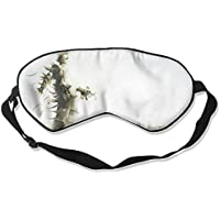 Sleep Eye Mask Abstract Grass Men Lightweight Soft Blindfold Adjustable Head Strap Eyeshade Travel Eyepatch preisvergleich bei billige-tabletten.eu