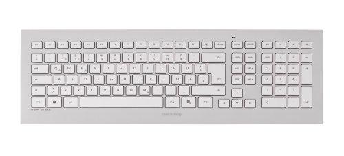 Cherry DW 8000 - Pack teclado español ratón inalámbricos