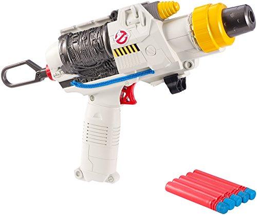 Mattel DRW71 Ghostbusters Sidearm Proton Blaster,