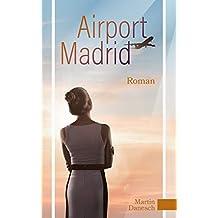 Airport Madrid