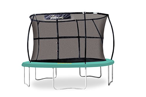 12ft JumpPOD Classic Premium Trampoline Best Price and Cheapest