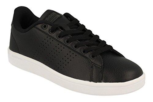 adidas Chausson Black AW3915 Avantage 38 2 3 Noir
