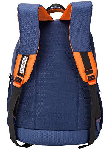 Killer 400170210031 38-Litre Waterproof Backpack (Derby Navy) Image 4