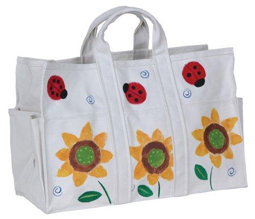 (Premier Kites 58391Tasche und Handschuhe, Sonnenblumen)