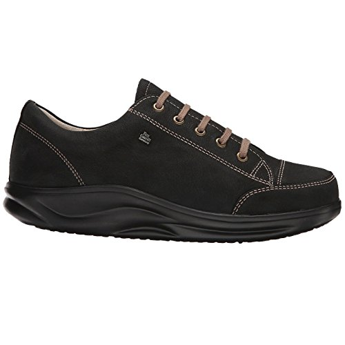 Finn Comfort Womens 2911 Ikebukuro Leather Shoes