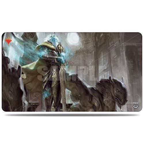 Ultra-king (Ultra Pro Brago, King Eternal - MTG Legendary Playmat - Spielmatte)