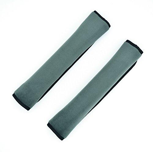 Case Wonder Gurtpolster / Gurtschoner - 1 Paar Komfort Weiche Schulterpolster Schultergurt Sicherheitsgurt-Gurtschoner für Laptop / Auto /Rucksack Sicherheitsgurte Schützen Pads