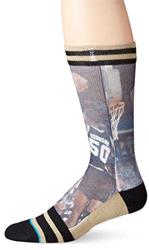 Stance NBA D Robinson Calze Nero Black L / XL