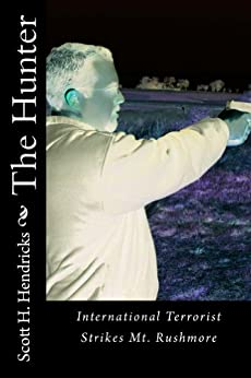 The Hunter (A Johnson-Ingram Detective Novel Book 3) by [Hendricks, Scott]