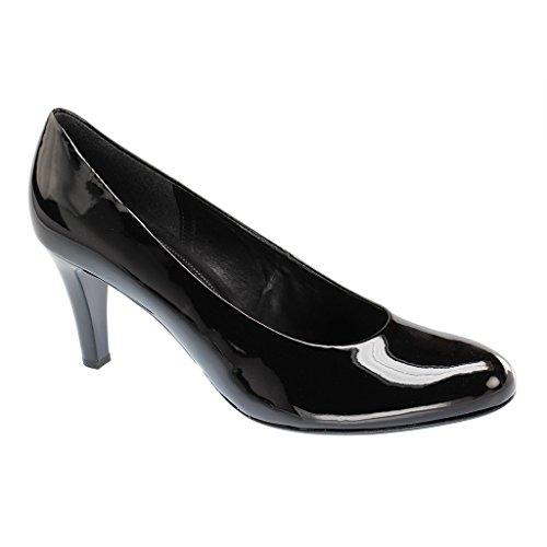 Gabor - 35-210-76, Sandalo Con Tacco da donna Nero