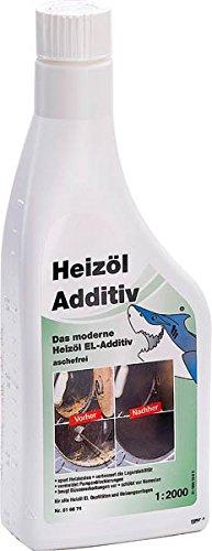 Westfalia Das Moderne Heizöl Additiv, 1 l - aschefrei