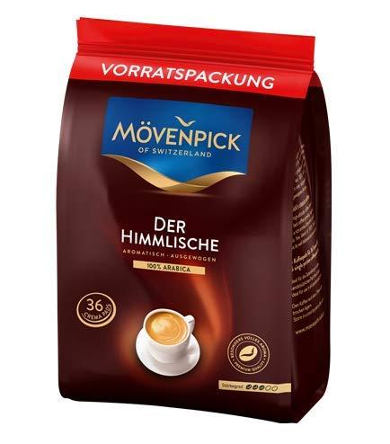 MÖVENPICK Der Himmlische Kaffeepads 36er VORTEILSPACKUNG