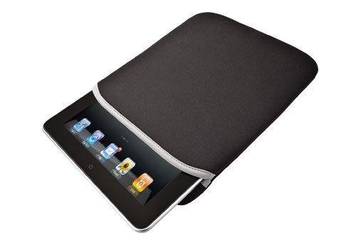 Trust 18362 Soft-Etui für Tablet bis 25,4 cm (10 Zoll)
