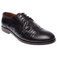 Jump 21168 Bağlı Klasik Siyah Erkek Ayakkabı