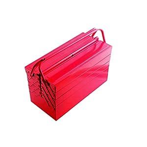 Laser 3487 – Caja de herramientas (7 cajones, 21″, 530mm)