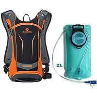 Vertast 10L Sport-Rucksack, zum Radfahren, Laufen Wandern, Klettern etc., ultraleicht